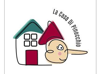 Affittacamere  La Casa Di Pinocchio