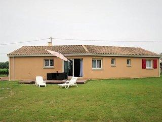 3 bedroom Villa with WiFi - 5797609