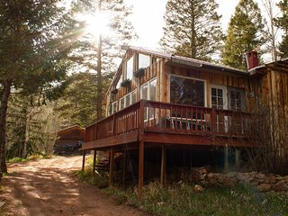 Old Stage Ranch Cabin