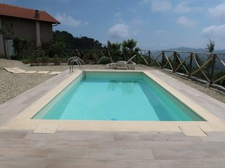 1 bedroom Villa with Pool and WiFi - 5702452
