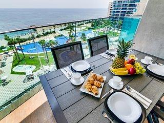 ESP-Apartments  'SEA SENSES'