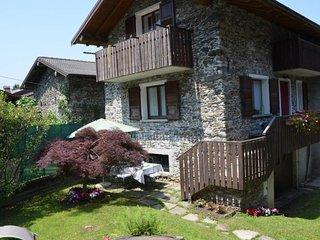 2 bedroom Villa with WiFi - 5650742