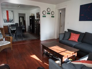 Charming 2 bedroom apt in the heart of NYC
