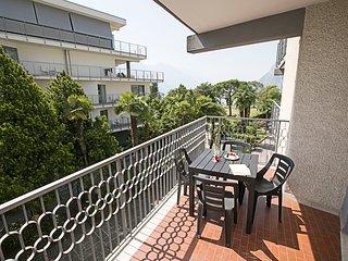 Riva Lago e Spiaggia  Apartment 2