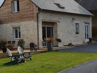 La Maison du Palefrenier by Le Clos Poulain gîte Jeanne