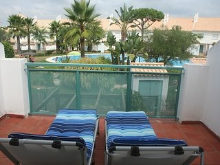 NP14321 Adosado,3 dormitorio, piscina, padel,Nuevo Portil