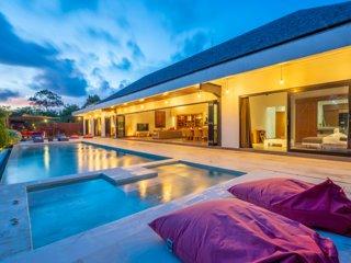 Luxury Villa Dore