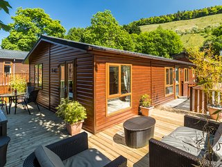 Helm Crag Lodge, Limefitt Holiday Park