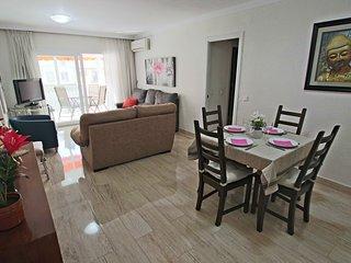 Hermoso apartamento en pleno corazon de Malaga