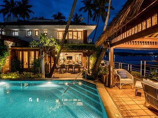 Villa Kinara by Vista Rooms