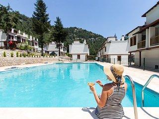 Antalya Kemer Villa