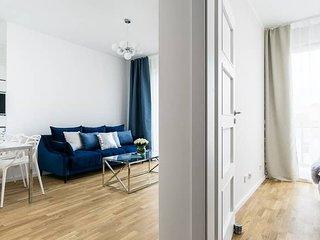 Apartament Dluga Grobla 10