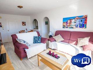 Apartamento de 2 Dormitorios, Laguna Beach