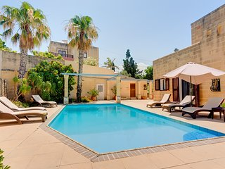 Superlative 4 Bedroom Villa with Private Pool