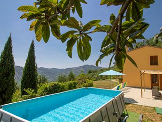 3 bedroom Villa with Pool and WiFi - 5783340