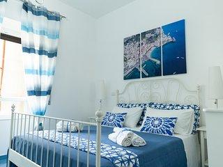 B&B Velia34 room NETTUNO