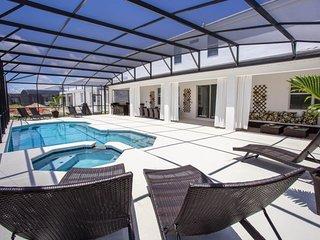 Huge Brand New Luxury 15 Bed Luxury Home!