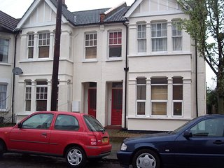 Everhome Flats 150a Alexandra Rd, Southend on Sea