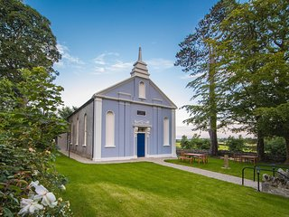 Spectacular Converted Church - Strangford, Co Down