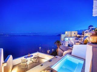 Sapphire | Diamond Luxury Suites