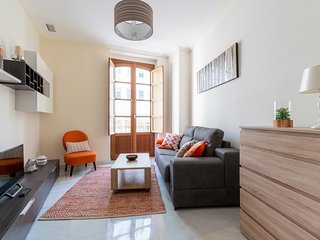 Zaragoza. 1-bedroom, Cathedral area