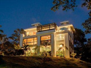 Custom Built 4 Bedroom Home w/ 3rd Floor Pool & Amazing Caribbean Views!!!