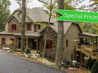 Fern Ridge Lodge