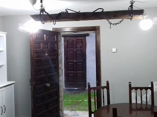 Nice house in Isongo