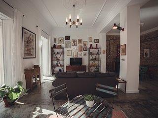 La casa del Cañón: Apartamento exclusivo en el centro histórico de Cartagena