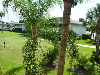CC 1123 Golf Course View Condo - Welcome to Paradise
