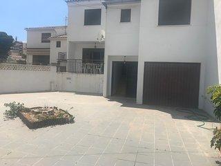 Villa para 8 huéspedes en Benicasim