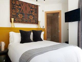 Sonder | Edgware Road Hotel | Laid-Back Room