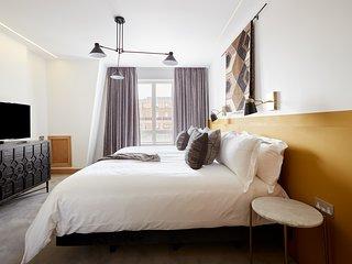 Sonder | Edgware Road Hotel | Quaint Room