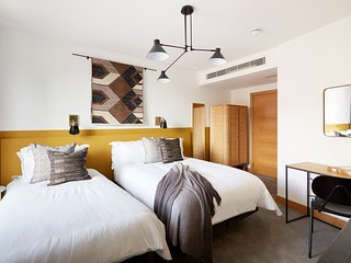 Sonder | Edgware Road Hotel | Design Room