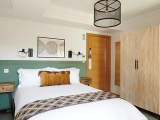 Sonder | Edgware Road Hotel | Serene Room