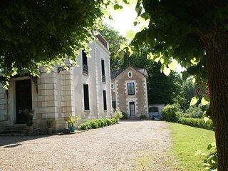 Le Château de la barre - L'atelier des Rêves