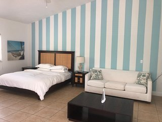 Luxury 1 Bedroom Apartment in Resorts World Bimini