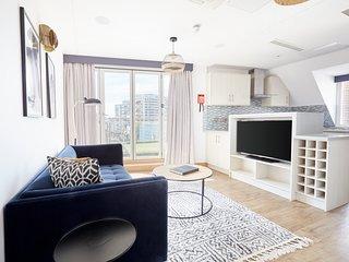 Sonder | Edgware Road Hotel | 2BR Penthouse