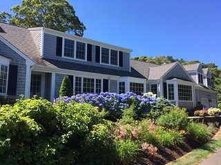 Superb, Upscale Waterfront in North Chatham: 078-C