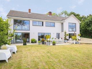Shutts House Garden Apartment, Coombe Bissett