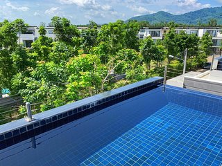 5 BDR Laguna Park Phuket Holiday Home, Nr. 12