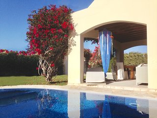 Villa Turquesa 3 - Luxury and Privacy in the best Location