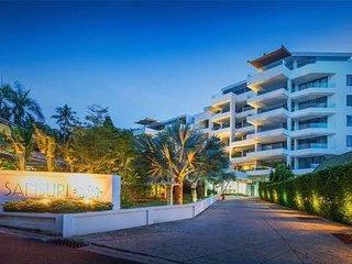 Large 2-bedroom sea view apartment at Sansuri Surin (5-E)