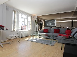 Marble Arch Apartment
