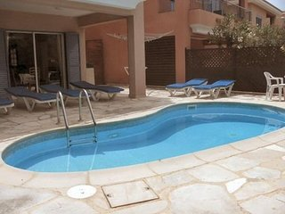 4 Bed Villa - Limnaria Villas (144)