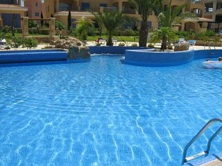 2 Bed Apartment - Limnaria Gardens