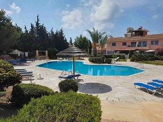 2 Bed Apartment - Limnaria Villas (284)