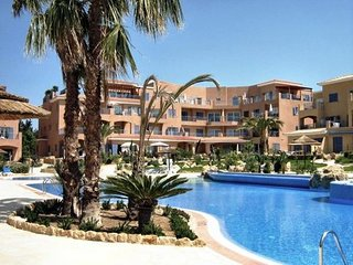 2 Bed Apartment - Limnaria Gardens (253)