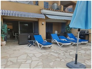 2 Bed Apartment - Limnaria Gardens (299)