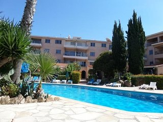 2 Bed Apartment - Paradise Gardens (225)